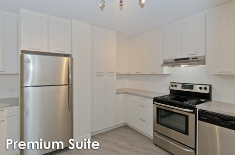 Varsity Square Apartments - 2 Bedroom Apartment for Rent