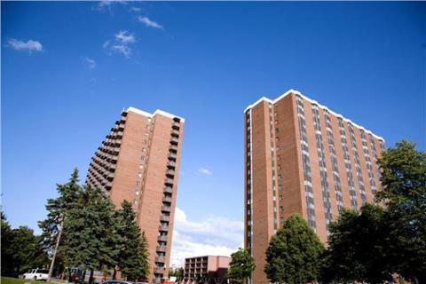 St. Laurent Towers - One Bedroom Apartment for Rent