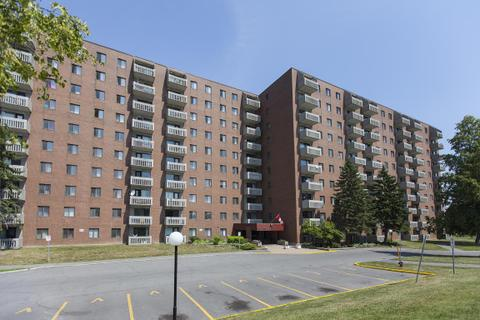 Saratoga Place - One Bedroom Apartment for Rent